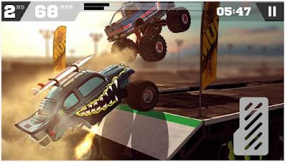 MMX Racing V1.16.9320 Apk MOD ( Unlimited Money )