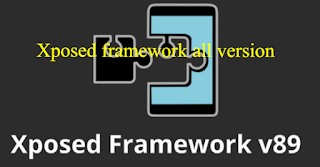Download Xposed Framework / Installer All Version For Android