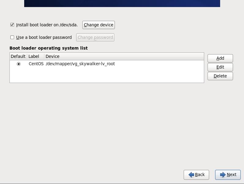 How to install Linux – CentOS 6 for Servers & Desktops | Odoobiz