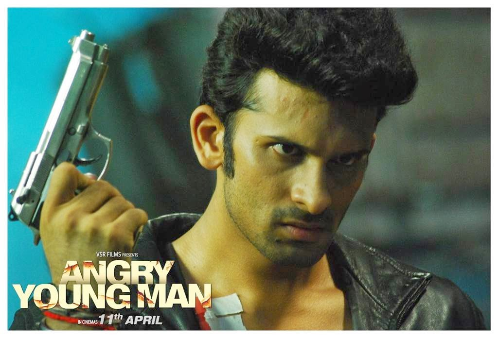 Bawri Lyrics - Angry Youngman Movie Song