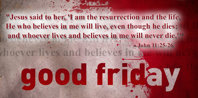 good friday quotes for facebook 2017