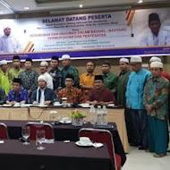 """Pernyataan Resmi MUI Sumbar terkait """"Islam Nusantara"""""""