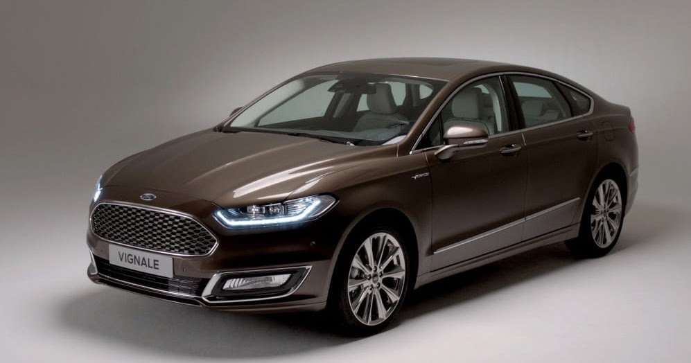 ford mondeo vignale hybrid review 2017 price otoaa net