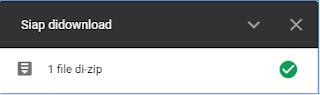 download folder google drive