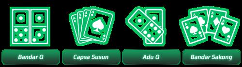 8 Games Dalam 1 ID