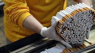 Wow..! Harga Rokok di Negara Ini Terancam Jadi Rp 400 Ribu/Bungkus