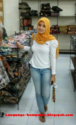 Image Result For Jilbab Bugil Cantik Terbaru