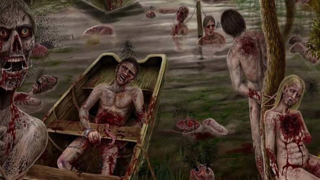 أبشع طرق الإعدام.. الموت بالعسل وسحق الفيلة ومزرعة الخيزران! هل سمعت عن طريقة الاعدام بالقارب..ستصدمك