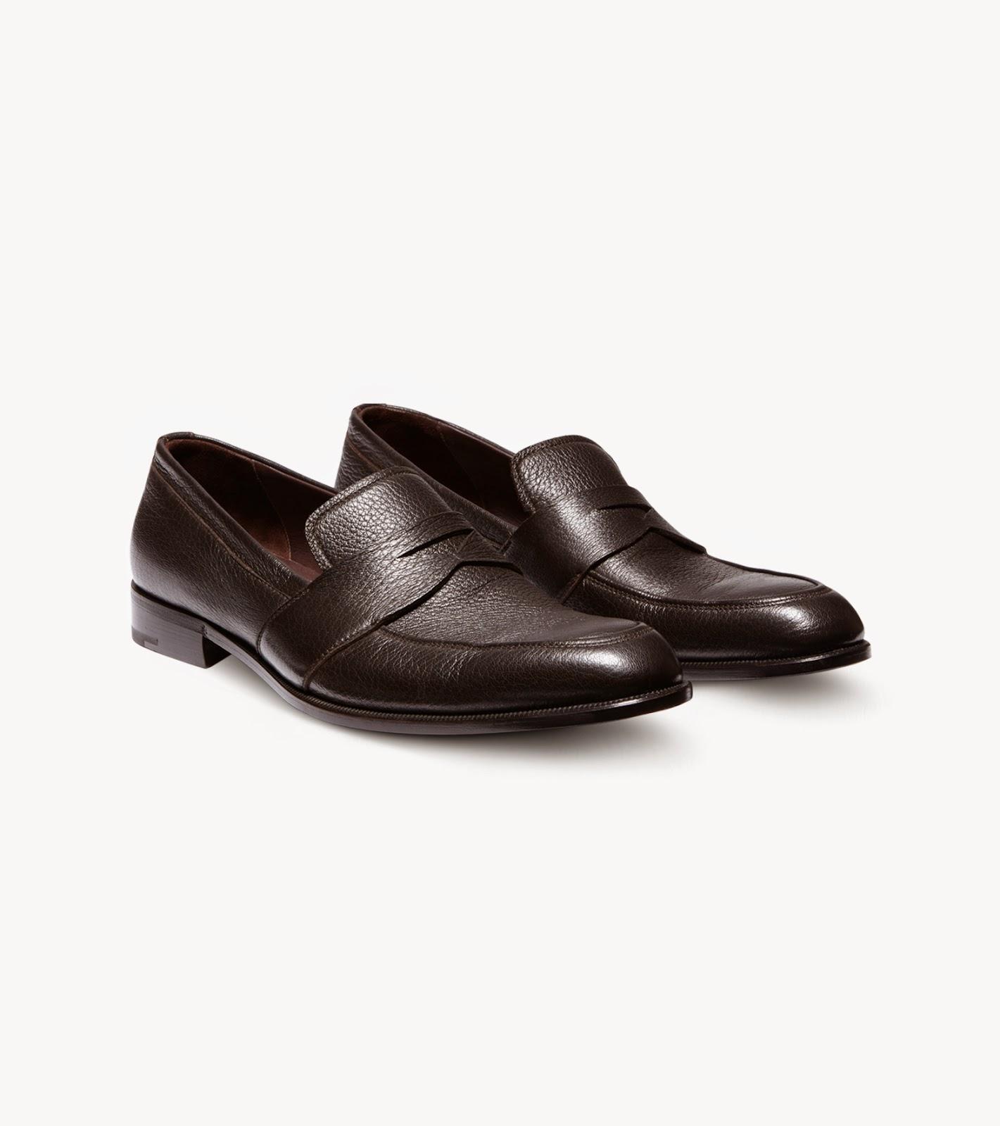 d11c495e2 Ermenegildo Zegna Flex Shoes - Comfort For Style Should Not Be Compromised