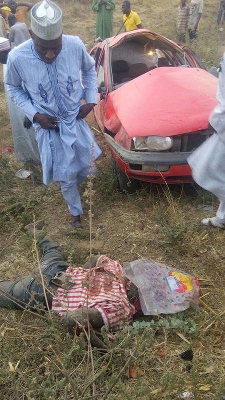 tragic fatal accident along kaduna road leaves many