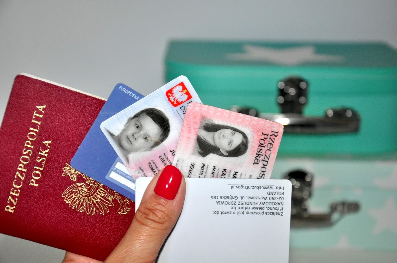 Jakie dokumenty są potrzebne na wyjazd z dzieckiem za granicę