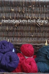 Herbstjacken-Knit Along