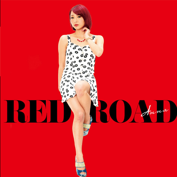 [Album] anna – RED ROAD (2016.07.27/MP3/RAR)