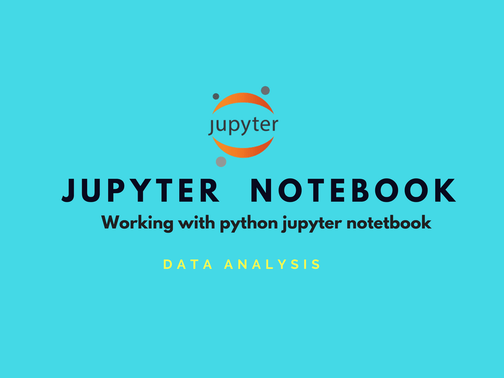 The Ultimate guide On Jupyter Notebook[Part-2]-The Markdown