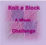 Knit A Block A Week Challenge