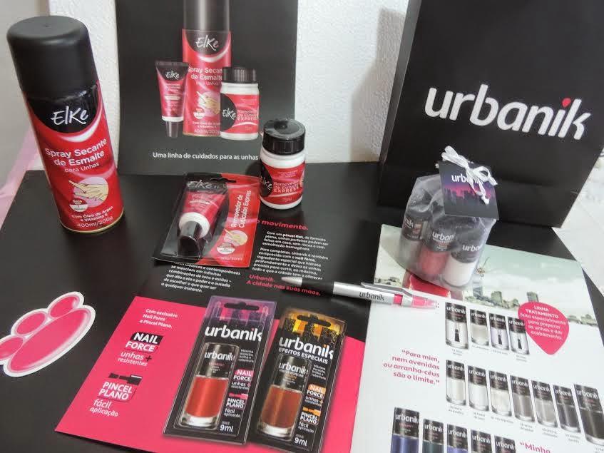 Produtos urbanik