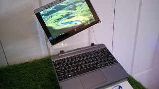 Fitur Utama Acer One 10