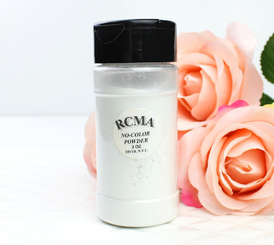 Powders for People Who Hate Powders Dry Skin RCMA No Color Powder review