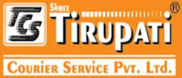 Shree Tirupati Courier