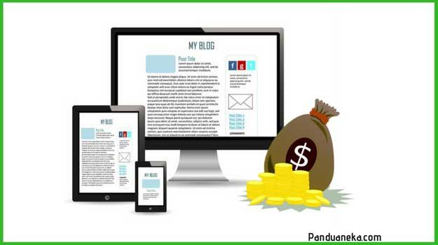Kriteria Blog yang Menghasilkan Uang