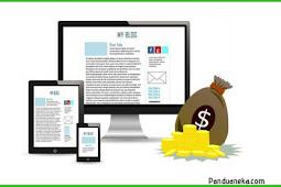 4 Kriteria Blog yang Berpotensi Menghasilkan Uang