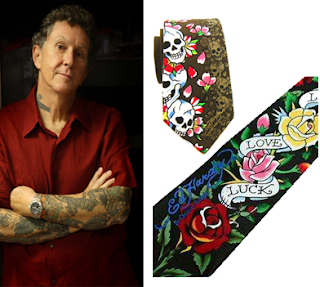 The Complete History of Neckties