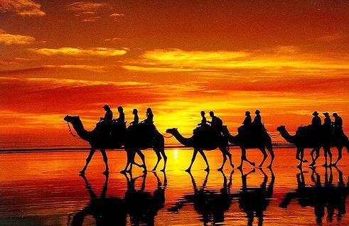 Periodesasi Sejarah Peradaban Islam