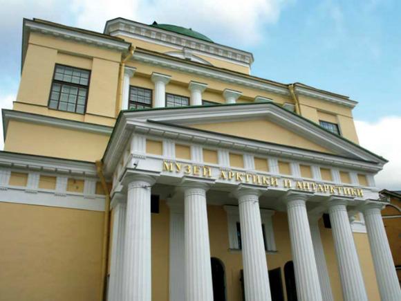 РПЦ не получит Никольский храм, где работает Музей Арктики и Антарктики