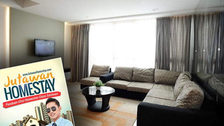 6 Perkara Penting Untuk Urus Bisnes Homestay