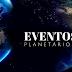 EVENTOS PLANETÁRIOS - A MUDANÇA NA TERRA