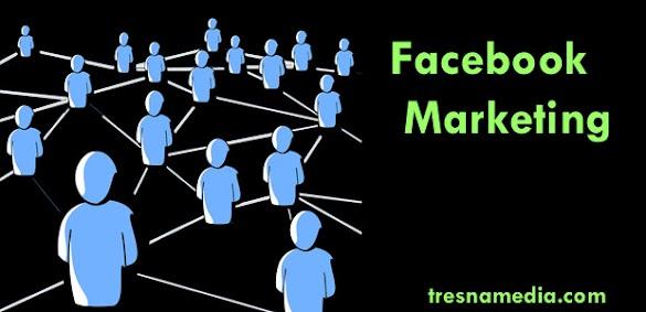 Cara Jualan Online DI Facebook Untuk Pemula Supaya Laris Dan Cepat Laku