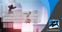 Download Vector Full apk mod unlimited money