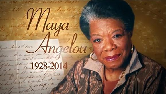 Maya Angelou, Pengalaman Perempuan Memperjuangkan Anti Diskriminasi