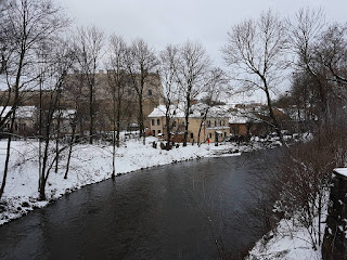 Fiume di Vilnius