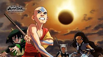 Avatar: A Lenda de Aang [PT-PT]
