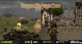 SAEPUL net: Brothers in Arms: Earned in Blood 3D Games