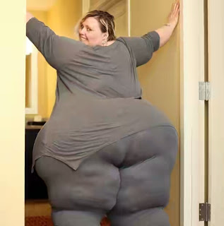 Extra Large Girl