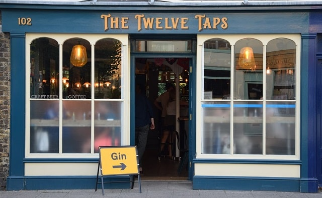 uk pub policies split opinion london bar laws england drinking legislation