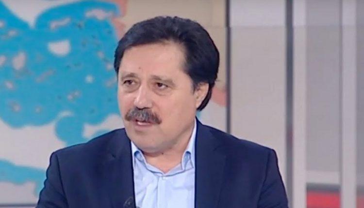 Σάββας Καλεντερίδης: Η συμφωνία με δυο λέξεις: Εσχάτη προδοσία