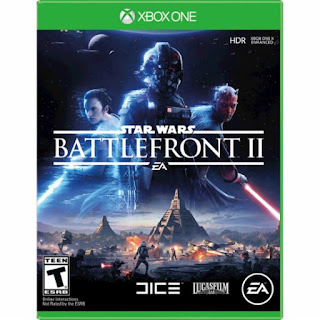 star wars battlefield II