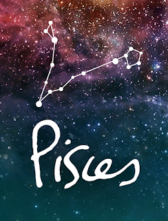 PISCES February 2017 monthly horoscope forecast zone