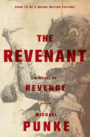 The Revenant Book PDF
