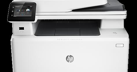 Drivers for HP LaserJet M mfp PCL6
