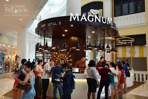 MAGNUM Cafe in Penang