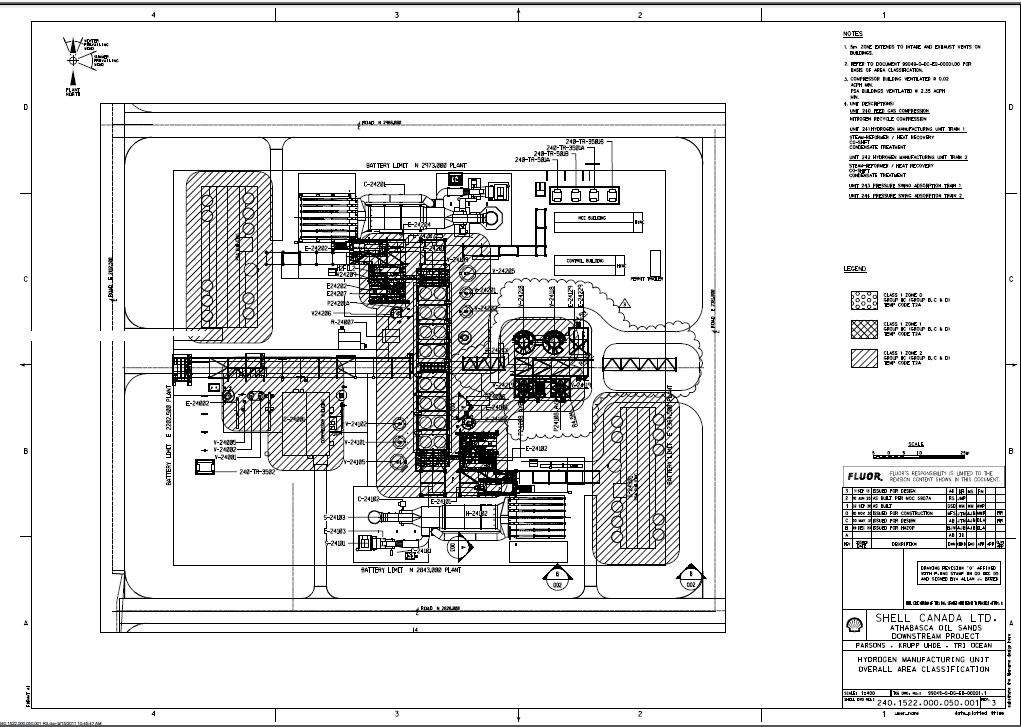 How to Read and Interpret Electrical Shop Drawings –Part One ...