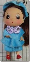 Fabula o vestido azul resumo
