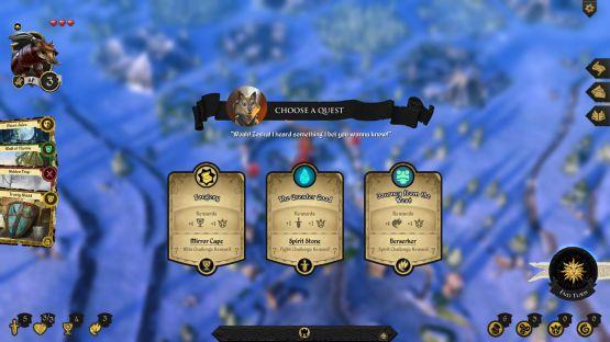 Armello Shattered Kingdom screenshot 3