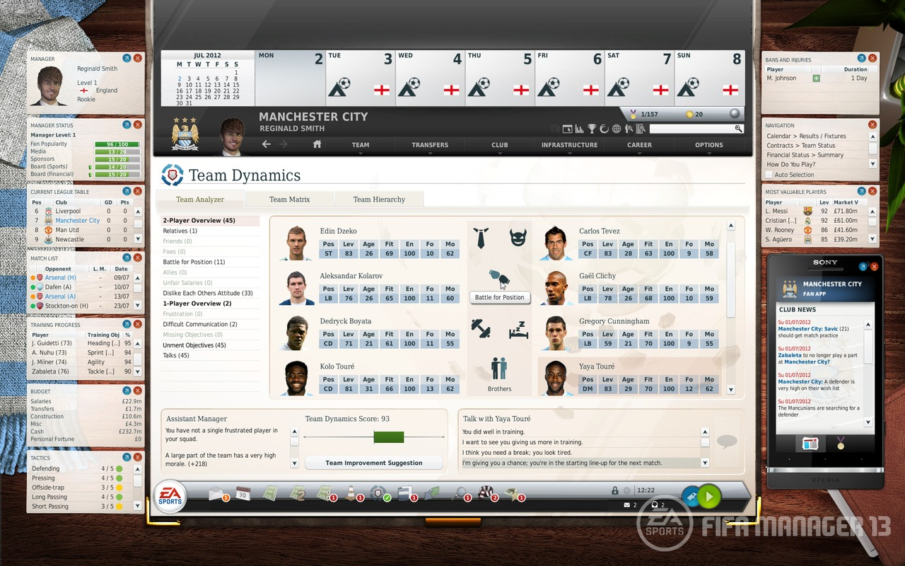 Fussball Manager 15 Download
