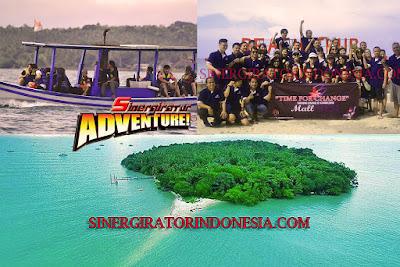 paket tour wisata pantai tanjung lesung2018