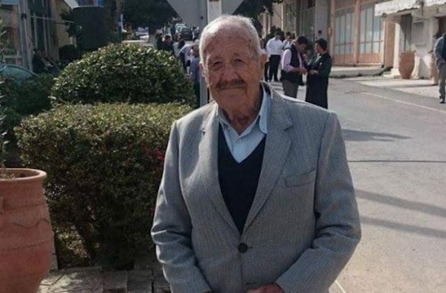 Ο γηραιότερος φοιτητής στην Ελλάδα είναι 91 ετών και σπουδάζει σε δυο Πανεπιστήμια